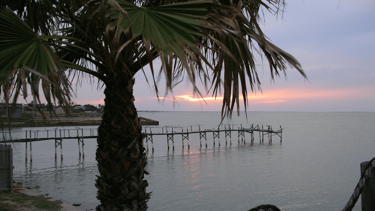 Port Isabel, Texas