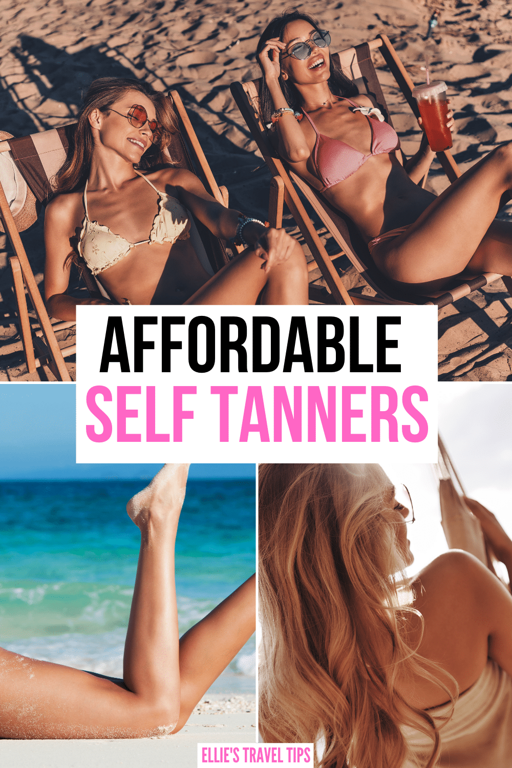 affordable self tanners