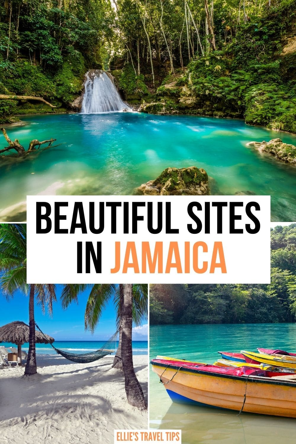 attractions in Jamaica