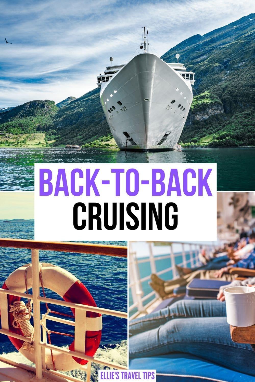 b2b cruises