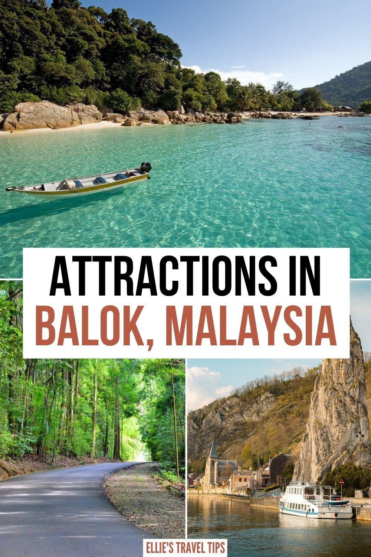 Balok Malaysia