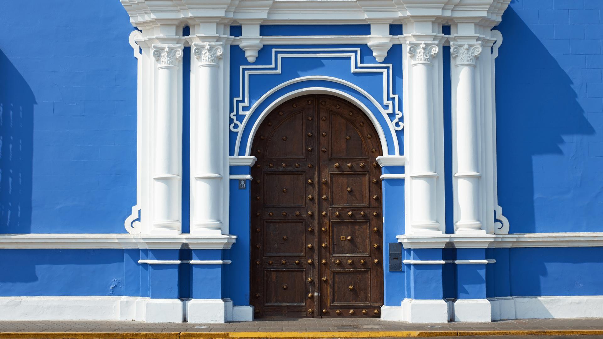 casa- attractions in Trujillo