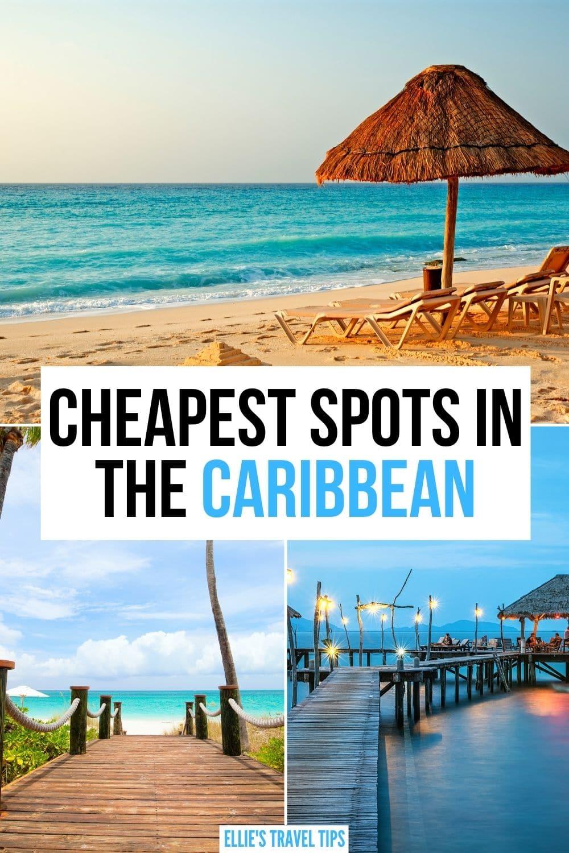 cheap caribbean travel