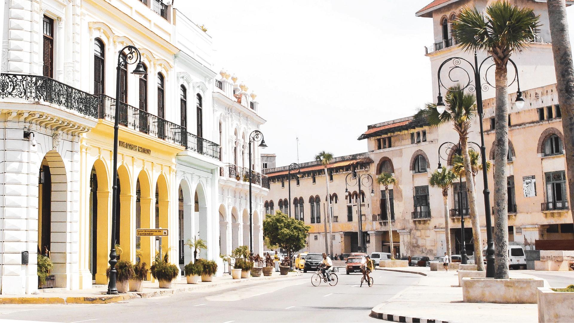 Old Havana attractions