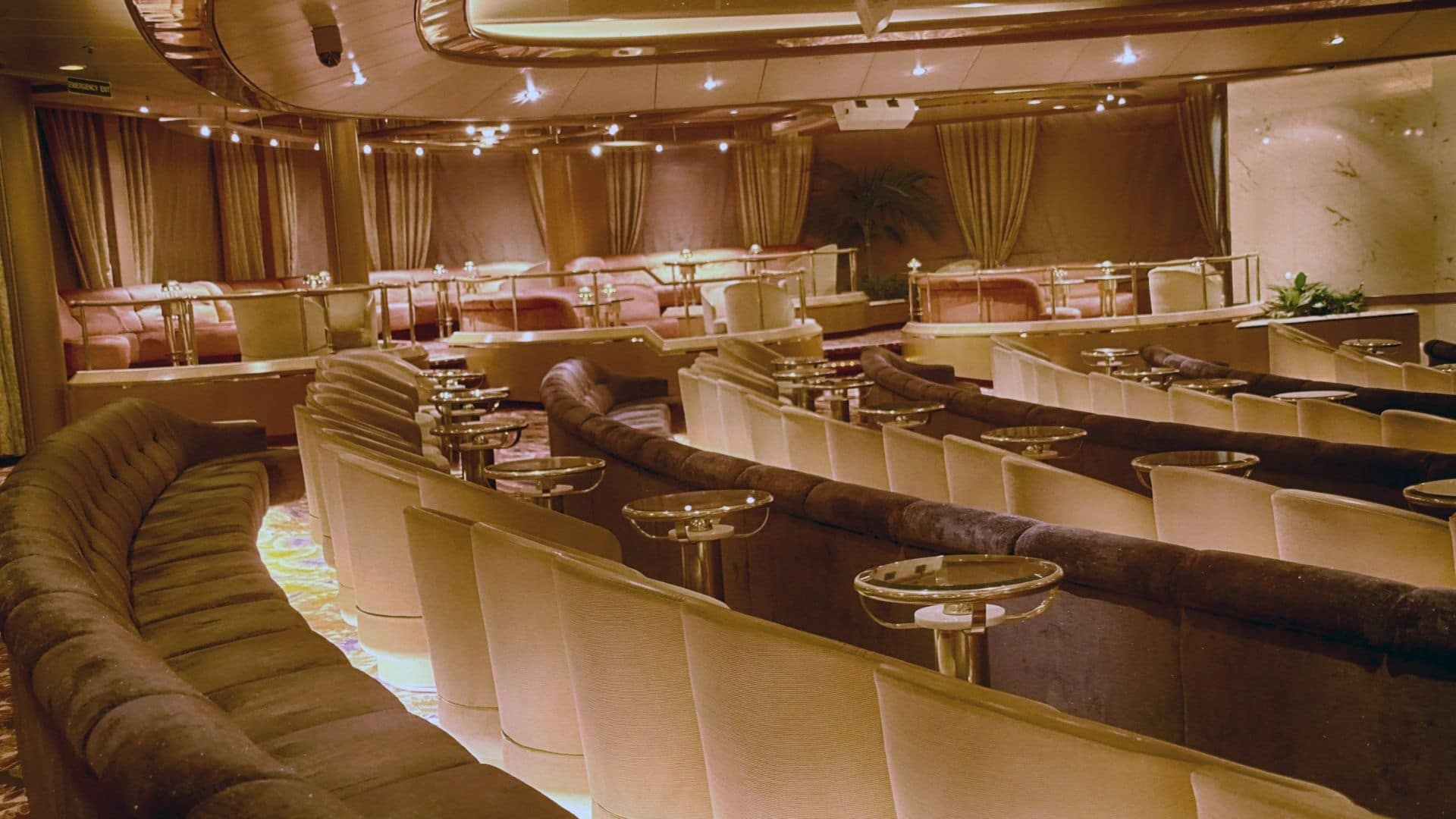 cruise cabins to avoid