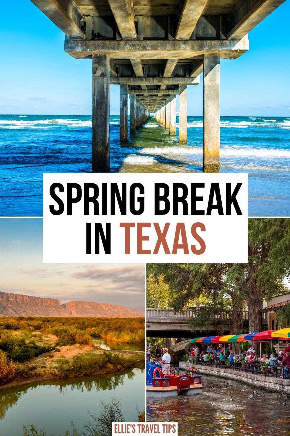 texas spring break