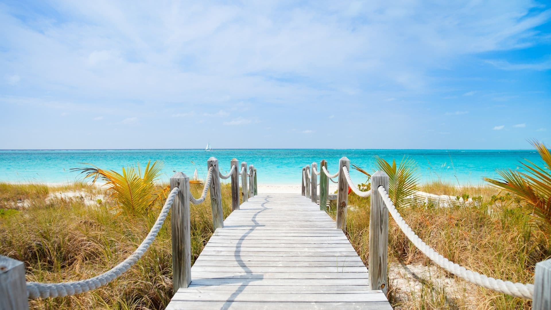 Cheap traveling places in the Caribbean Turks and Caicos